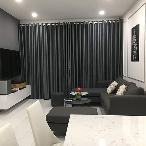 Rèm phòng khách PK 48