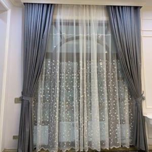 Rèm phòng khách PK 53